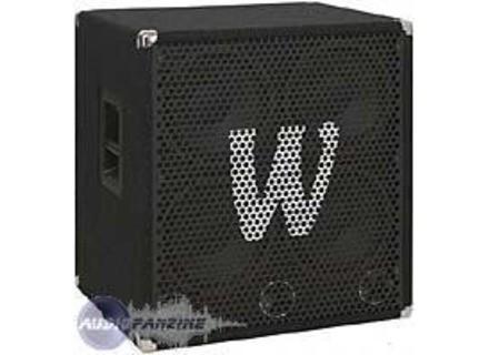 Warwick 410 Pro