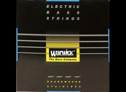 Warwick Black Label Stainless Steel