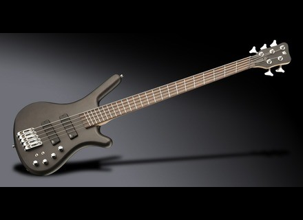 Warwick Corvette Multi Scale 5 String