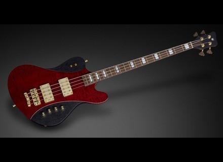 Warwick Idolmaker Bass