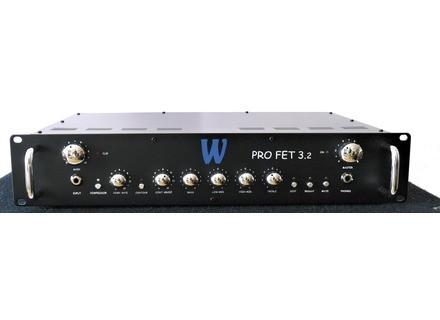Warwick Pro FET 3.2