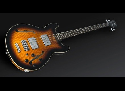 Warwick Star Bass