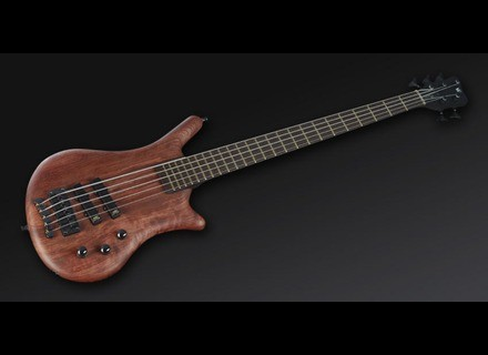 Warwick Thumb Bolt-on 5