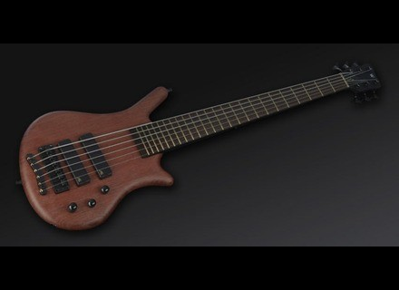 Warwick Thumb Bolt-on 6
