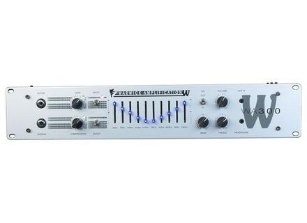 Warwick WA 300