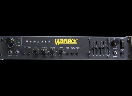 Warwick Wamp