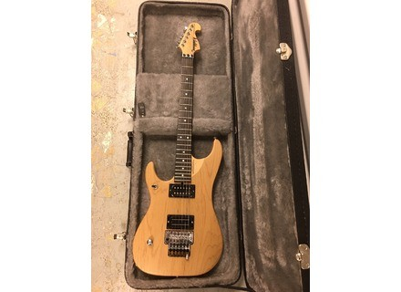 Washburn N4 1993 Original