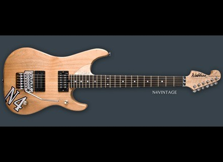 Washburn Nuno Bettencourt