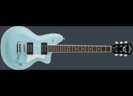 Washburn P4 Princess
