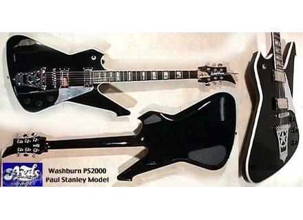 Washburn PS2000