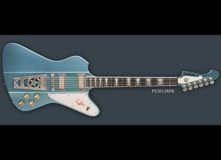 Washburn PS2012R