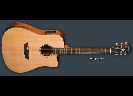 Washburn WD150SWCE