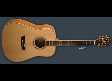 Washburn WD30S