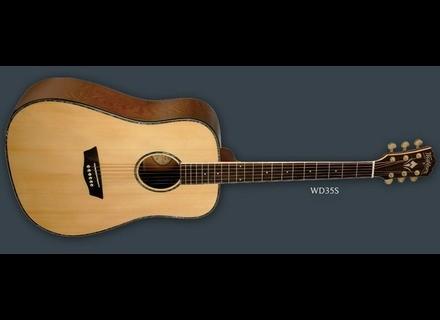 Washburn WD35S