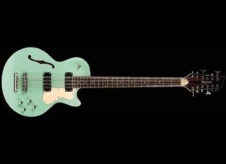 Waterstone Guitars 12 strings bass