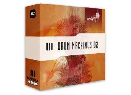 Wave Alchemy Drum Machines 02