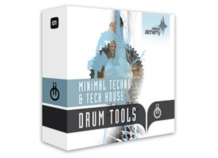 Wave Alchemy Drum Tools 01