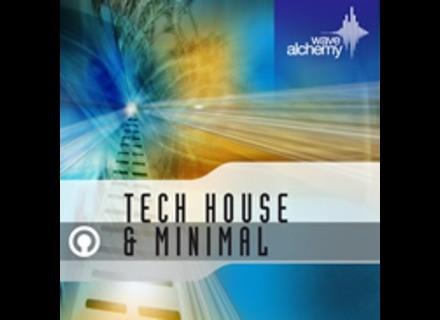 Wave Alchemy Tech House & Minimal