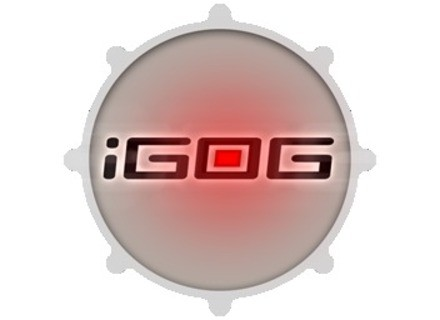 Wavemachine Labs iGOG