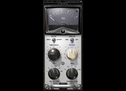 Waves Eddie Kramer PIE Compressor