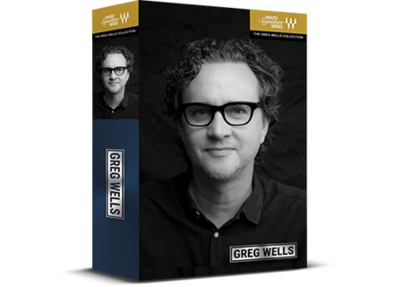 Waves Greg Wells