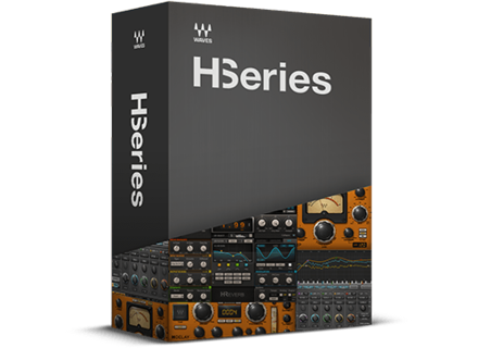 Waves H-Series Hybrid Plugin Collection