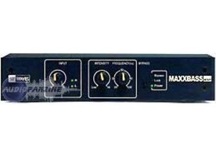 Waves MaxxBass