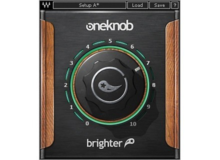 Waves OneKnob Brighter