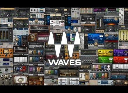 Waves Plugins VST