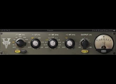 Waves V-EQ 3