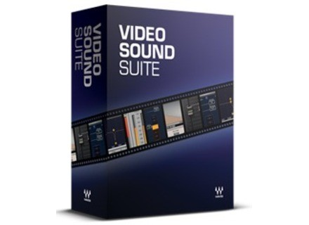 Waves Video Sound Suite