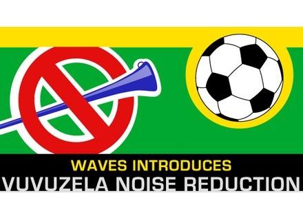 Waves Vuvuzella Noise Reduction