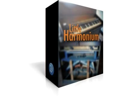 Wavesfactory Little Harmonium