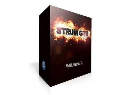 Wavesfactory StrumGTR Vol. 3 - Electric 12