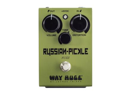 Way Huge Electronics Russian Pickle Fuzz
