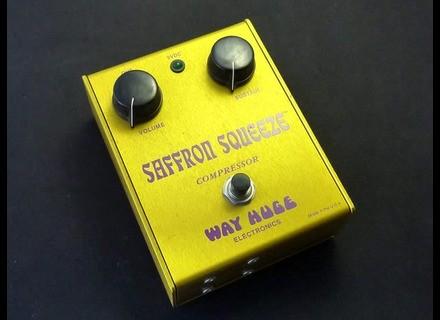 Way Huge Electronics Saffron Squeeze