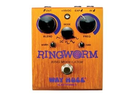 Way Huge Electronics WHE606 Ring Worm Modulator