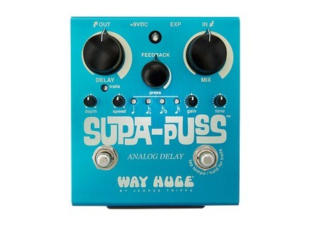 Way Huge Electronics WHE707 Supa-Puss