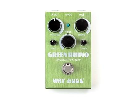 Way Huge Electronics WM22 Green Rhino Overdrive MKV