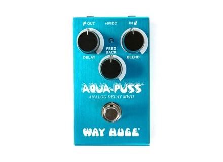 Way Huge Electronics WM71 Smalls Aqua-Puss