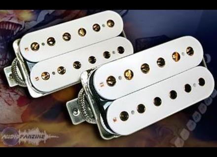 WCR Guitar Pickups IceBucker Set