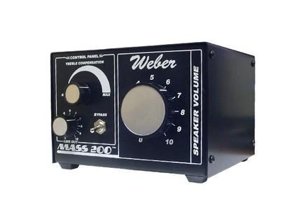 Weber Mass 200W