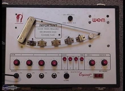 Wem Watkins IC-300