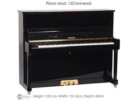 Wendl & Lung 122 Universal