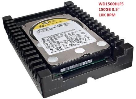 Western Digital VelociRaptor WD1500HLFS
