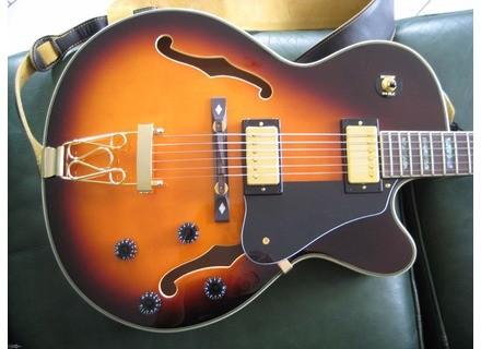 Whale Jazz 55