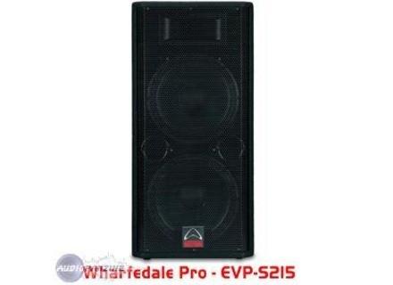 Wharfedale EVP-S215
