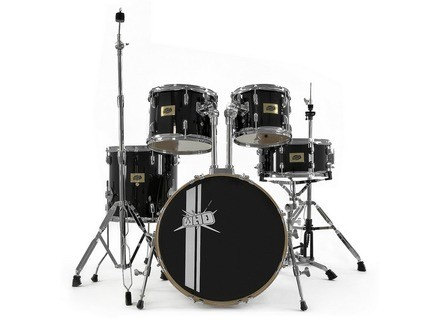 WHD 5-Piece Swing Drum Kit