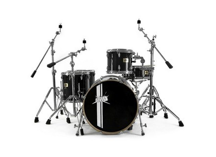 WHD Rock Custom Drum Kit