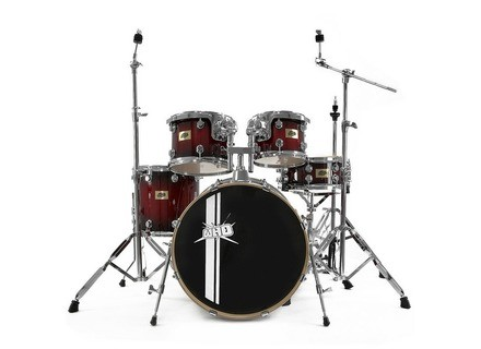 "WHD Studio 22"" Fusion Drum Kit"